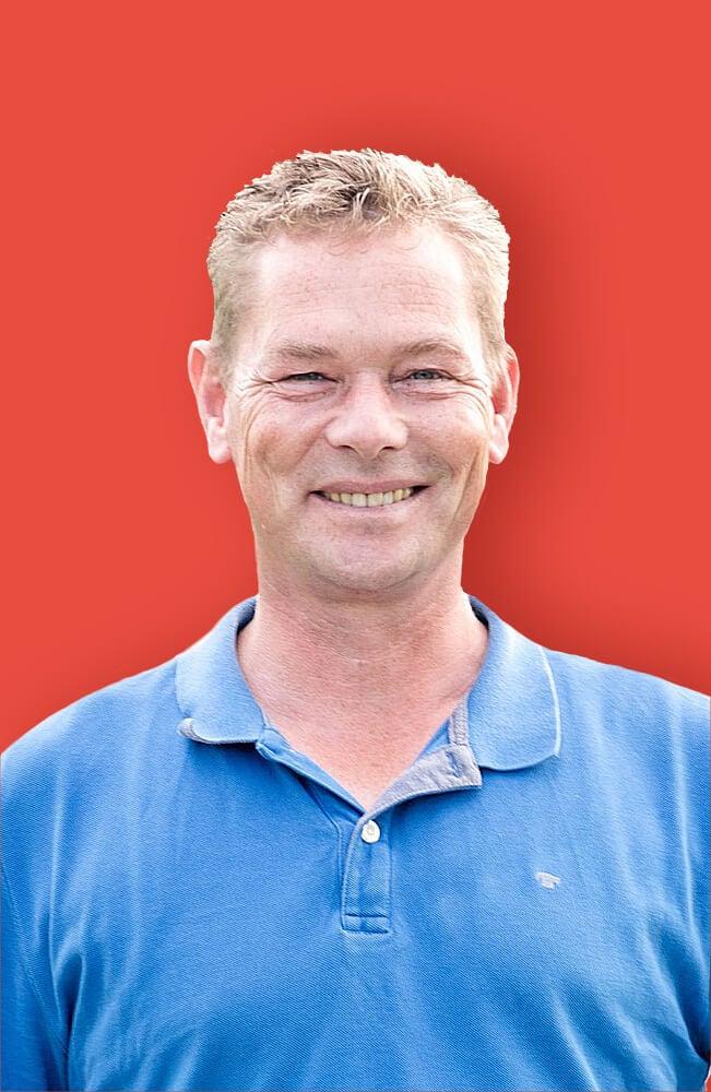 Raymond Krabbenborg